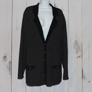 Lane Bryant Cardigan 22 / 24 plus